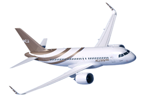 Airbus Corporate Jet (ACJ)